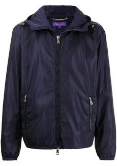 Ralph Lauren Essex lightweight hooded jacket