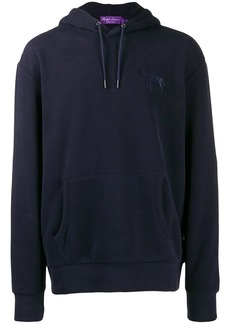 Ralph Lauren classic long sleeve hoodie