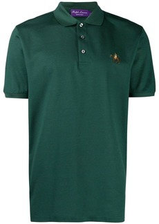 Ralph Lauren classic shortsleeved polo shirt