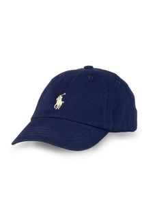 Ralph Lauren Classic Sport Cap
