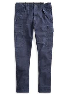 Ralph Lauren Classic Tapered Fit Cargo Pant