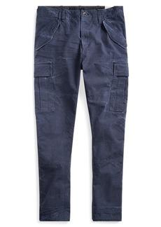 Ralph Lauren Classic Tapered Fit Cargo Pant