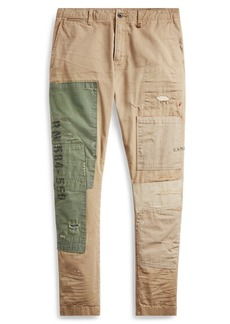 Ralph Lauren Classic Tapered Fit Pant