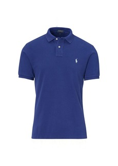 Ralph Lauren Classic Weathered Mesh Polo