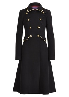 Ralph Lauren Clifton Wool Coat