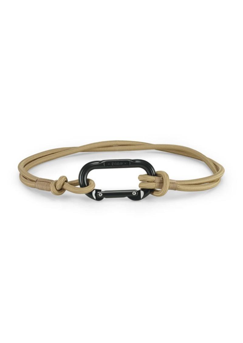 Ralph Lauren Clip Belt
