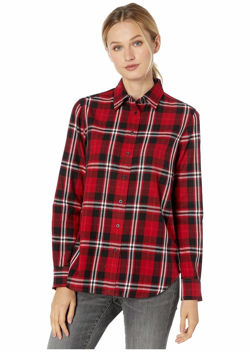 Ralph Lauren Collared Cotton Shirt