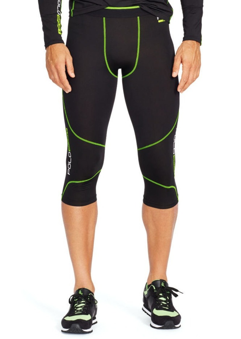 Ralph Lauren Compression Tights