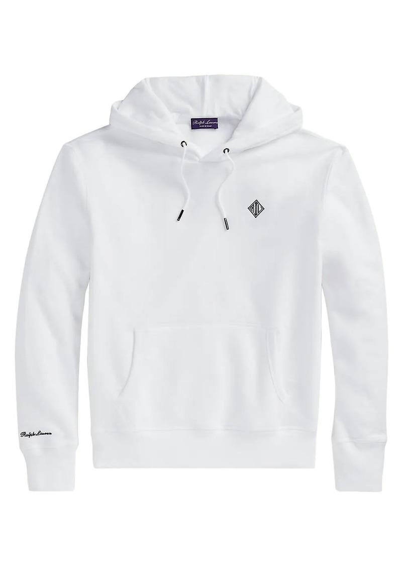 Ralph Lauren Contrast Logo Hoodie