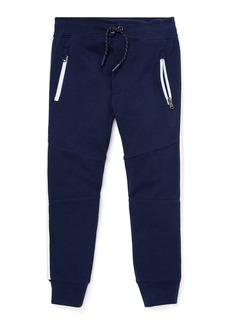 Ralph Lauren Contrast-Sides Jogger Pants  Size 5-7