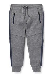 Ralph Lauren Contrast-Sides Jogger Pants  Size 2-4