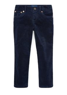 Ralph Lauren Corduroy Skinny Pant