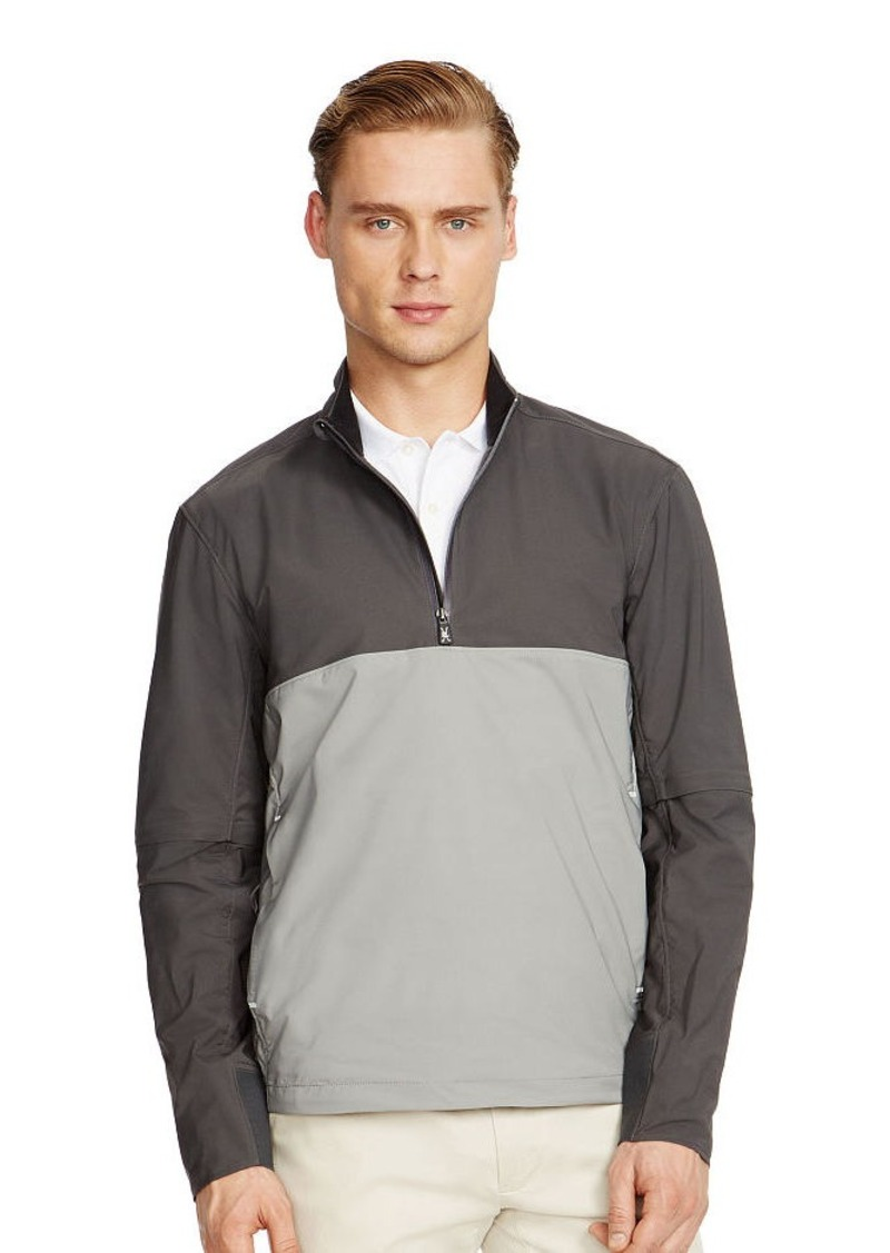 Ralph Lauren Core Convertible Jacket