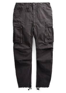 Ralph Lauren Cotton-Blend Cargo Pant