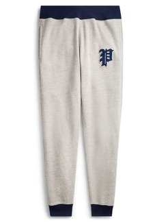 Ralph Lauren Cotton-Blend-Fleece Jogger