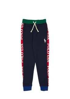 Ralph Lauren Cotton Blend Pants
