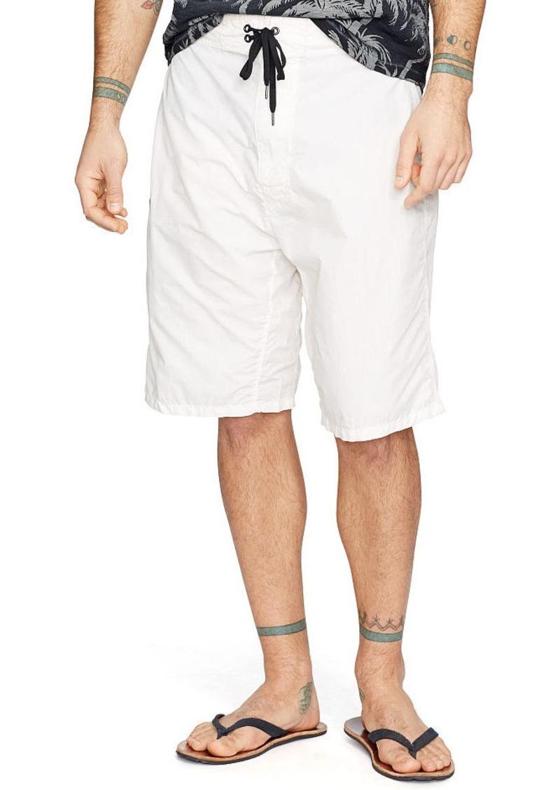 Ralph Lauren Cotton-Blend Short