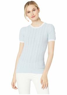 Ralph Lauren Cotton Blend Sweater