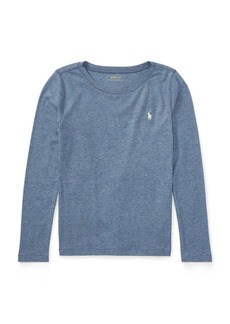 Ralph Lauren Cotton-Blend T-Shirt