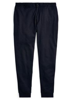 Ralph Lauren Cotton-Blend Trouser Jogger