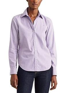 Ralph Lauren Cotton Button Down Shirt