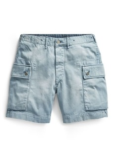 Ralph Lauren Cotton Cargo Short