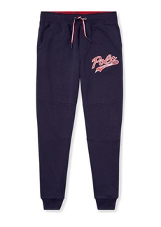 Ralph Lauren Cotton French Terry Pant