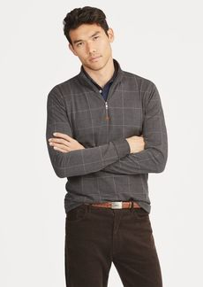 Ralph Lauren Cotton French Terry Pullover