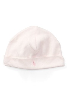 Ralph Lauren Cotton Hat