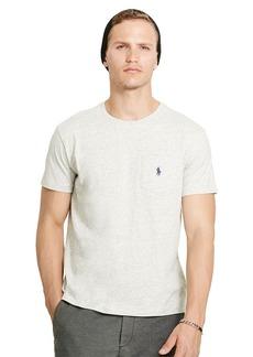 Ralph Lauren aFeoOverrideAttrRead('img', 'src')Cotton Jersey Pocket T-Shirt