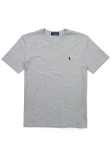 Ralph Lauren Cotton Jersey V-Neck T-Shirt