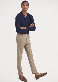 Ralph Lauren Cotton-Linen Sweater