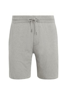 Ralph Lauren Cotton Lisle Drawstring Short