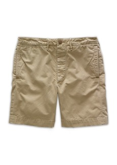 Ralph Lauren Cotton Officer's Chino Short