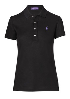 Ralph Lauren Cotton Piqué Polo Shirt
