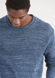 Ralph Lauren Cotton Rollneck Sweater