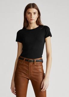 Ralph Lauren Cotton Short-Sleeve Shirt