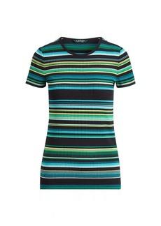 Ralph Lauren Cotton T-Shirt