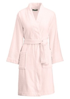 Ralph Lauren Cotton Terry Cloth Robe