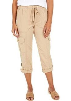 Ralph Lauren Cotton Twill Cargo Pants