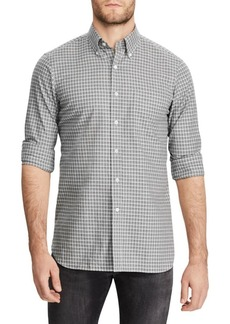 Ralph Lauren Cotton Twill Casual Button-Down Shirt
