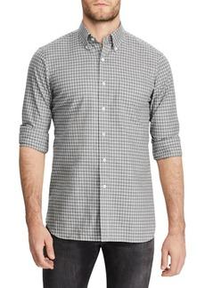 Ralph Lauren Cotton Twill Casual Button-Down Shirt