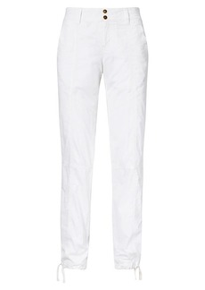 Ralph Lauren Cotton Twill Pant