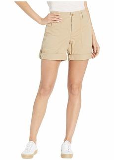 Ralph Lauren Cotton Twill Shorts