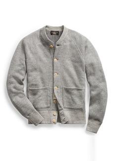 Ralph Lauren Cotton-Wool Cardigan