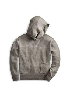 Ralph Lauren Cotton-Wool Hoodie