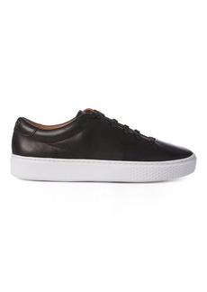 Ralph Lauren Court 125 Leather Sneaker