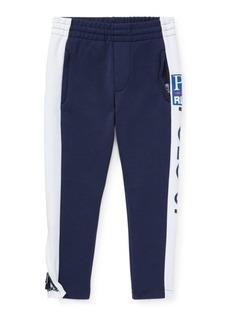 Ralph Lauren CP-93 Double-Knit Pant