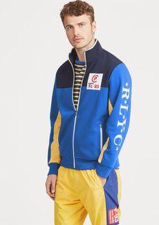 Ralph Lauren CP-93 Double-Knit Track Jacket