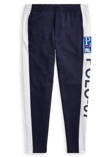 Ralph Lauren CP-93 Double-Knit Track Pant